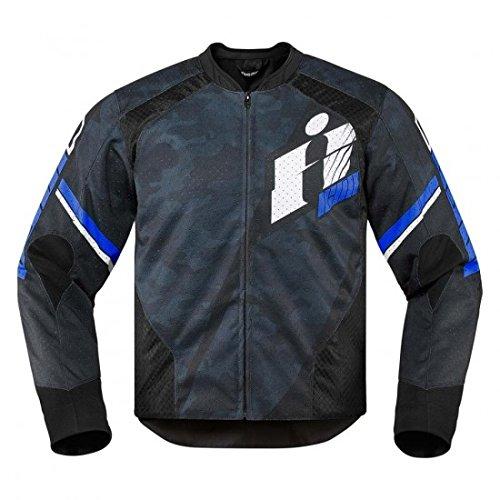 Icon Motorcycle Jacket - 8