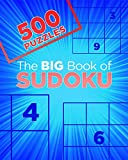 The Big Book Of Sudoku (500 Puzzles)