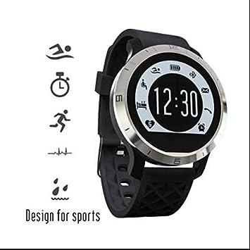 Reloj Inteligente Bluetooth Relojes de pulsera de deporte,Actividad Tracker,pantalla táctil capacitiva,
