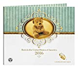 2016 S Birth Set Proof 16RD Mint State