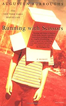 Running with Scissors 1843545683 Book Cover