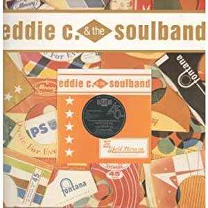 Eddie And The Soulband - Soulchacha