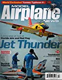 img - for Model Airplane News (July 2016) book / textbook / text book