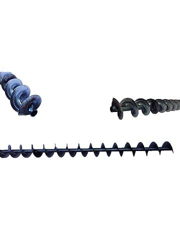 resistance allumage poele a granule diam/ètre 10mm bougie allumage pellet 3//8 pouce 140 150 160 170 180 mm longueur 150mm 220v 280w