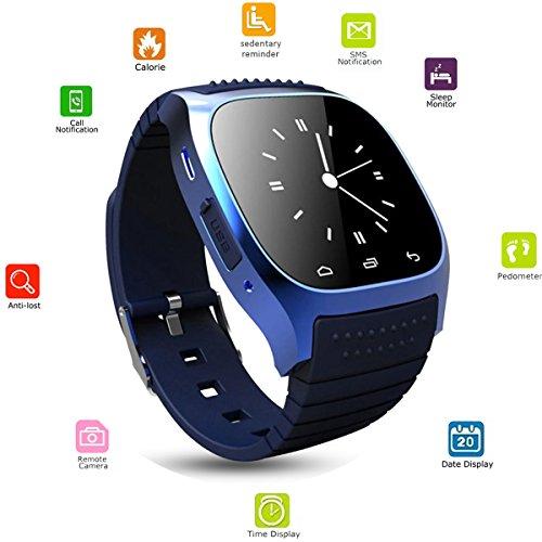Best Smart Wristwatch With Bluetooths - Smart Watch Bluetooth smartwatch Touch Screen