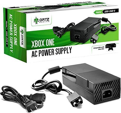 ortz-ac-adapter-power-supply-cord-for-xbox-one-quiet-version-best-for-charging-brick-style-great-cha
