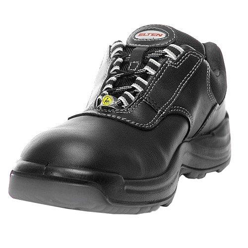 Elten 2062318 - Esd esteras zapatos de seguridad tamaño 41 tipo 3 s2