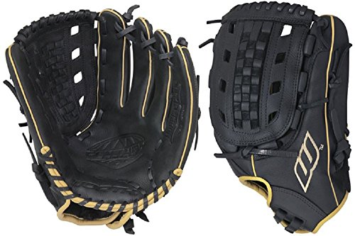 Worth Century Series Fastpitch Softball Glove, (Rawlings Fastpitch Gloves)
