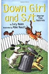 Smarter Than Squirrels (Down Girl and Sit Book 1) Kindle Edition