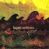 No? (Noah) (feat. After Crying's drummer) by Fugato Orchestra