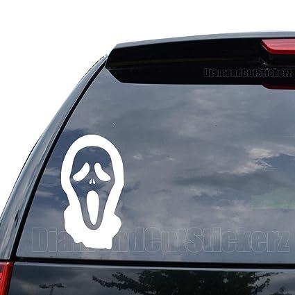 Horror Movies Chucky Vinyl Decal Truck Car Sticker Laptop