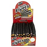 Liquorice Giant Flyers Box of 40