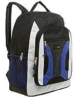 MGgear Multipurpose Student School Book Bag / Children Outdoor Backpack