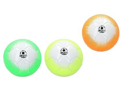 Color Baby Balon Futbol PVC Aktive Diametro 20cm Surtido A Elegir ...