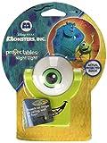 Disney Pixar Monsters, Inc. Projectable LED Night L1ight