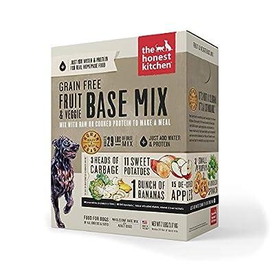 The Honest Kitchen Grain Free Veggie