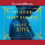 The Murder of Mary Russell: A Novel of Suspense Featuring Mary Russell and Sherlock Holmes | Laurie R. King