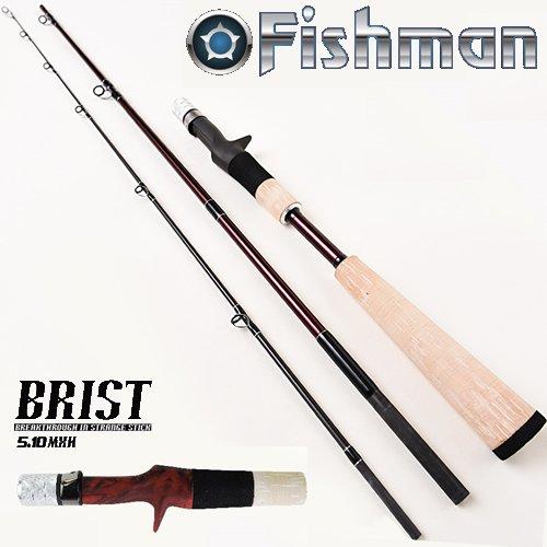 【税込】 Fishman(フィッシュマン) BRIST 5.10MXH BRIST 5.10MXH B00ZV9IMJQ B510MXH B00ZV9IMJQ, SC1:1bf23b75 --- arianechie.dominiotemporario.com