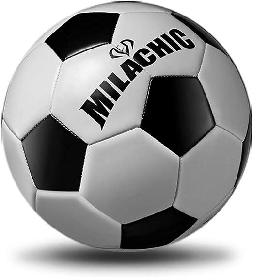 Partido de fútbol profesional Tamaño Oficial 5 balón de fútbol de ...