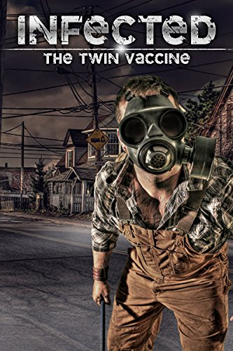 Infected: The Twin Vaccine - Pc Games Horror