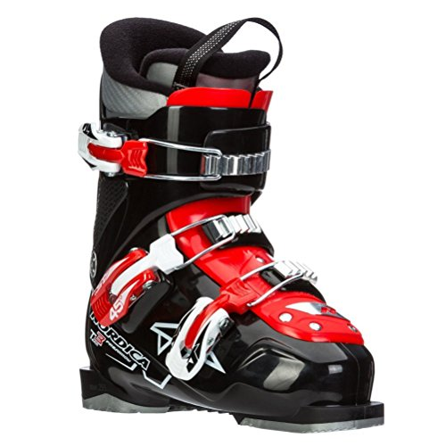 Nordica Firearrow Team 3 Ski Boots Black Sz 7.5 (25.5) (Nordica Mens Ski)