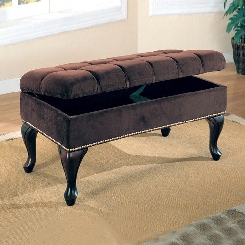 Wildon Home 174 Westfall Upholstered Entryway Storage Bench