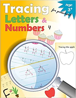 New Savings on Letter Tracing Book for Preschoolers: Ages 3  ...