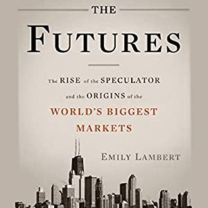 The Futures Audiobook