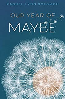 Book Cover: Our Year of Maybe