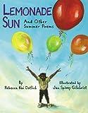 Lemonade Sun, Rebecca Kai Dotlich, 1563979446