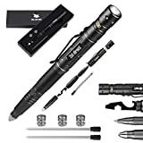 Practical Survival Pen - Best EDC Survival Gear + Flashlight + Bottle Opener +...