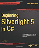 Beginning Silverlight 5 in C#, 4th Edition Front Cover