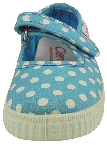 3b713694af43b Cienta 56013 Glitter Mary Jane Fashion Sneaker - Import It All