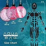 Aqua Training Bag - 15 Inch, 75 Pound Boxing Bag