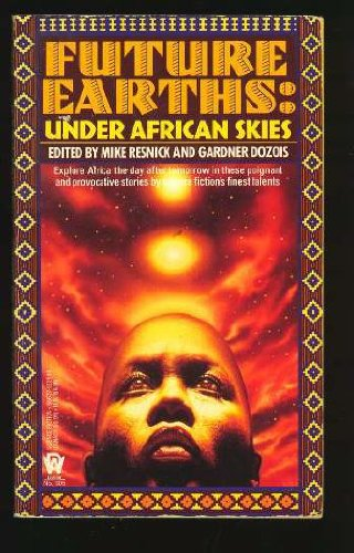 Under African Skies (Future Earths)