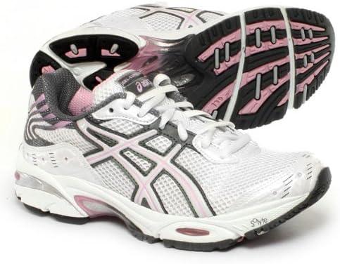 Patrocinar Oscurecer lino  New Asics Gel - Cumulus 9 Womens Trainers UK Size 4.5 (EU 37.5):  Amazon.co.uk: Shoes & Bags