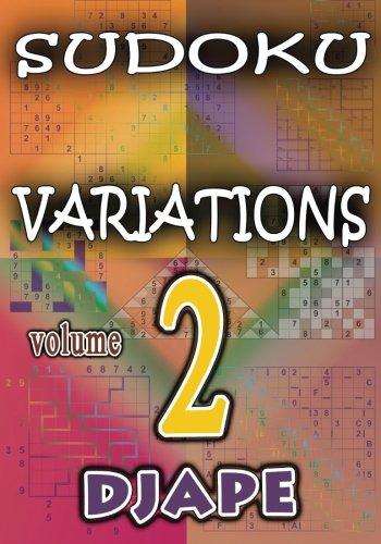 Sudoku Variations 2 Djape