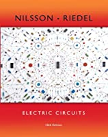 Electric Circuits, 10th Edition Front Cover