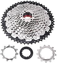 Freewheel 9/10/11/12 Speed Freewheel Bike Cassette Mountain Cycling Freewheel Cassette Sprocket Gear