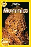National Geographic Kids Readers: Mummies
