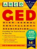 img - for Arco Preparation for the Ged: High School Equivalency Examination (Master the Ged) by Seymour Barasch (1996-01-29) book / textbook / text book