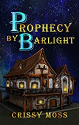 Prophecy by Barlight