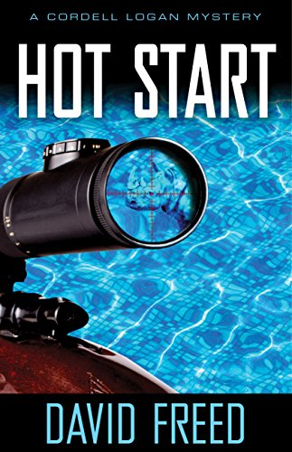 Image of Hot Start (Cordell Logan Mystery) (A Cordell Logan Mystery)