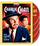 TCM Spotlight: Charlie Chan Collection (Dark Alibi / Dangerous Money / The Trap / The Chinese Ring)