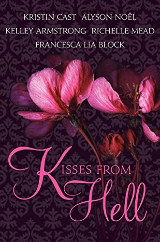 Kisses from Hell ebook