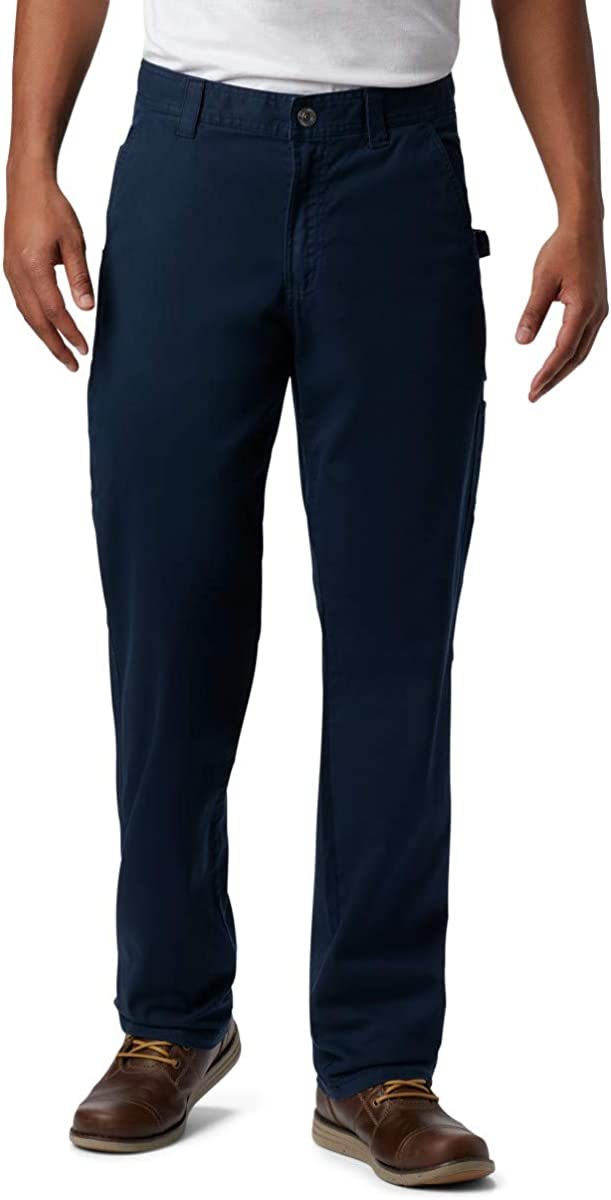Columbia Mens Ultimate ROC Flex Pant