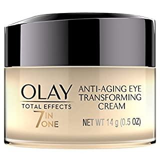 Olay Total Effects 7-in-one Anti-Aging Transforming Eye Cream, 0.5 Ounce