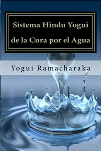 Book Sistema Hindu Yogui de la Cura por el Agua