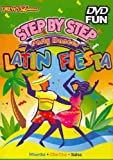 Step By Step Latin Fiesta Party Dances