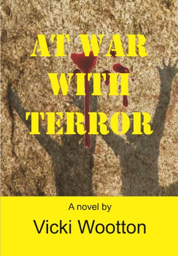 At War With Terror by [Wootton, Vicki]